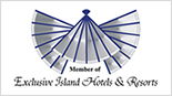 Yria Island Luxury Boutique Hotel & Spa in Paros is a member of Exclusive Island Hotels & Resorts